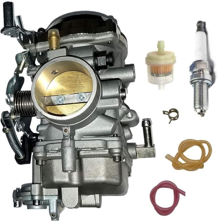 Nouveau Moto Twin Cam Carburateur Carb Replacement # 27421-99 A