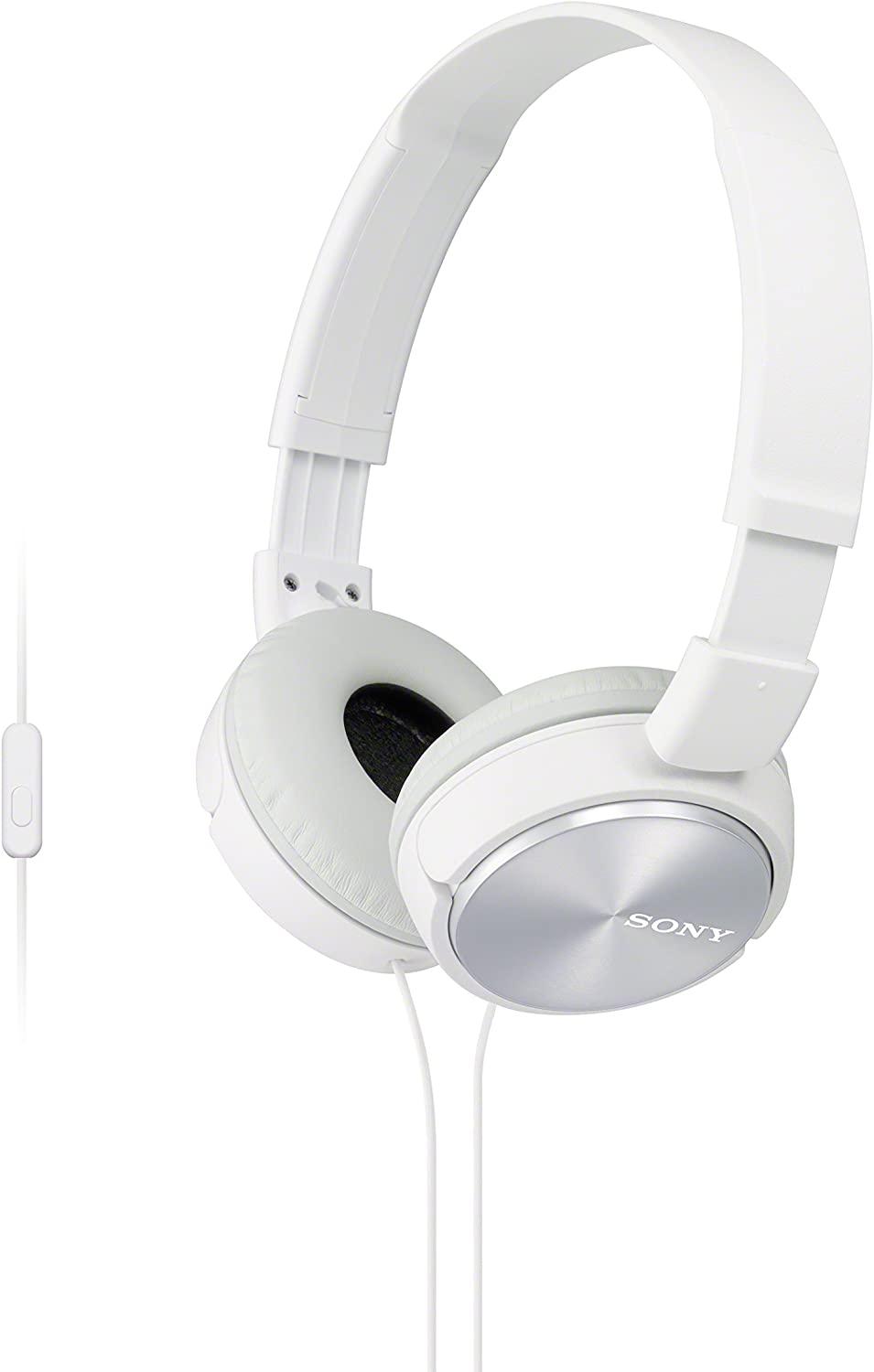 Sony-AURICULARES MDR ZX110APW - Hombre