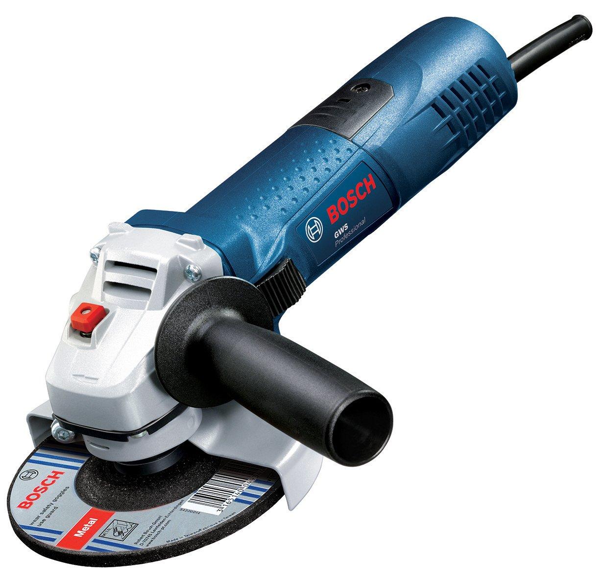 Bosch Professional GWS 7-100 Corded 240 V Angle Grinder 0601388173