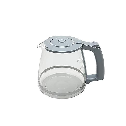 Jarra/jarra de cristal Bosch plástico gris TKA3A... - ver figuras ...