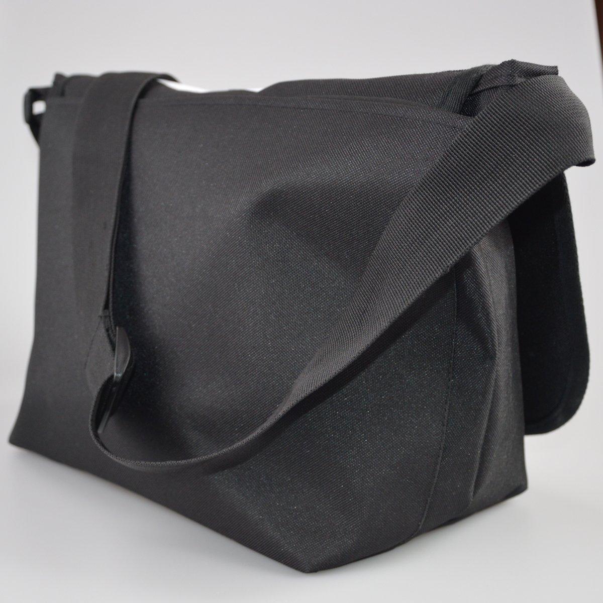 Lov6eoorheeb Unisex Coat Of Arms Of Czech Republic Wide Diagonal Shoulder Bag Adjustable Shoulder Tote Bag Single Shoulder Backpack For Work,School,Daily by Lov6eoorheeb (Image #4)