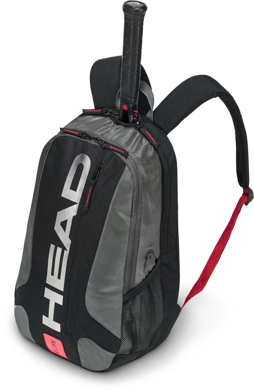 Head Elite–Mochila de tenis raqueta bolsa, color azul/verde, tamaño n/a 283468BLGE