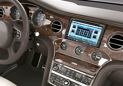 Lanzar snv695n reproductor multimedia para coches pantalla tctil lanzar snv695n reproductor multimedia para coches pantalla tctil de 695 bluetooth gps dvd mp3 mp4 negro amazon electrnica fandeluxe Gallery