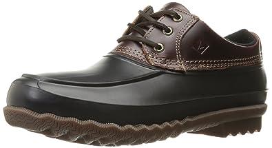 Amazon.com | Sperry Top-Sider Men's Decoy Low Rain Boot | Rain