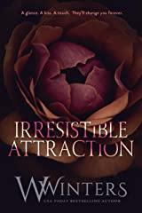 Irresistible Attraction (Merciless World Book 2) Kindle Edition