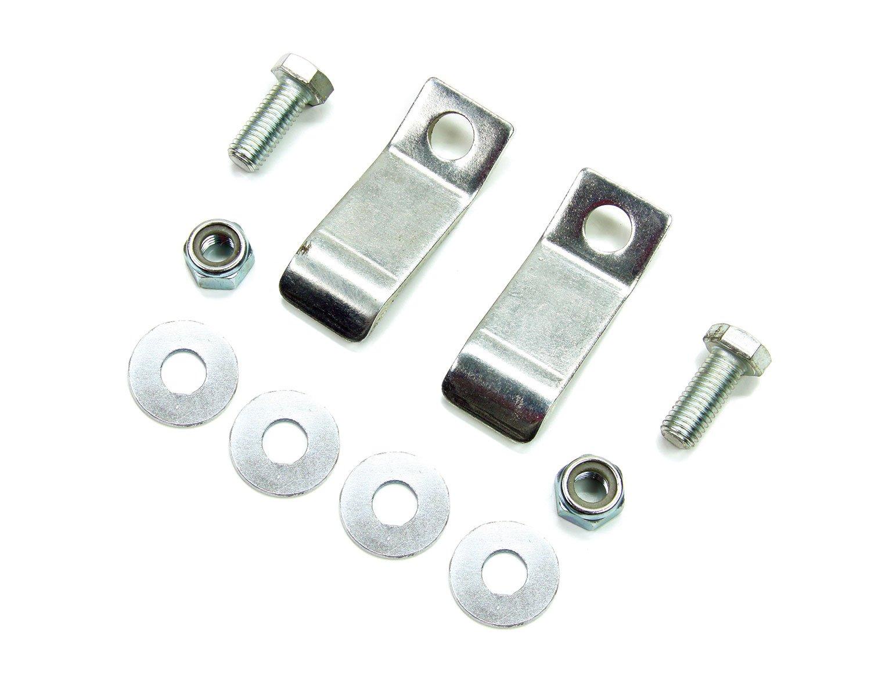 TeraFlex 4951400 JK Rear Upper Coil Spring Retainer