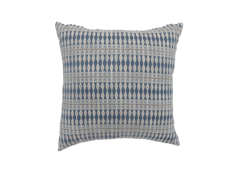 ArtVerse Katelyn Smith 16 x 16 Indoor//Outdoor UV Properties-Waterproof and Mildew Proof Hawaii Love Watercolor Pillow