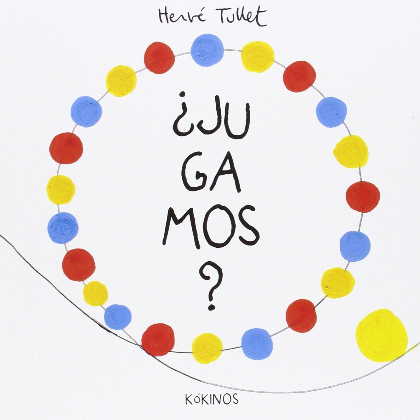 Amazon.es: Hervé Tullet, Esther Rubio Muñoz: Libros