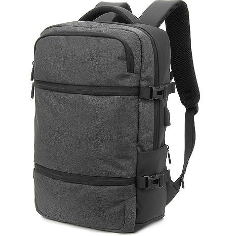 78fb1ba04e61 Amazon.com  Laptop Backpack for Men Women