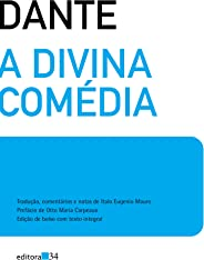 A Divina Comédia: Edição de bolso