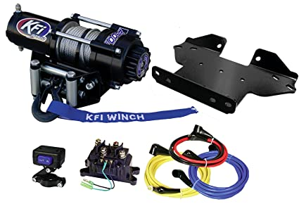 Kfi 3000 Winch Wiring Diagram Manual Of Wiring Diagram
