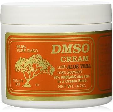 Amazon com : DMSO Liquid 70% DMSO / 30 % Water -- 4 fl oz