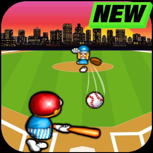 - Baseball Big Match