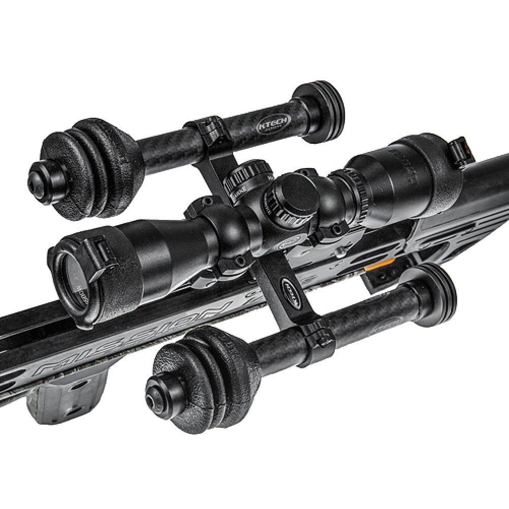 Ktech Designs Llc Equalizer Stabilizer Double Arm, Black