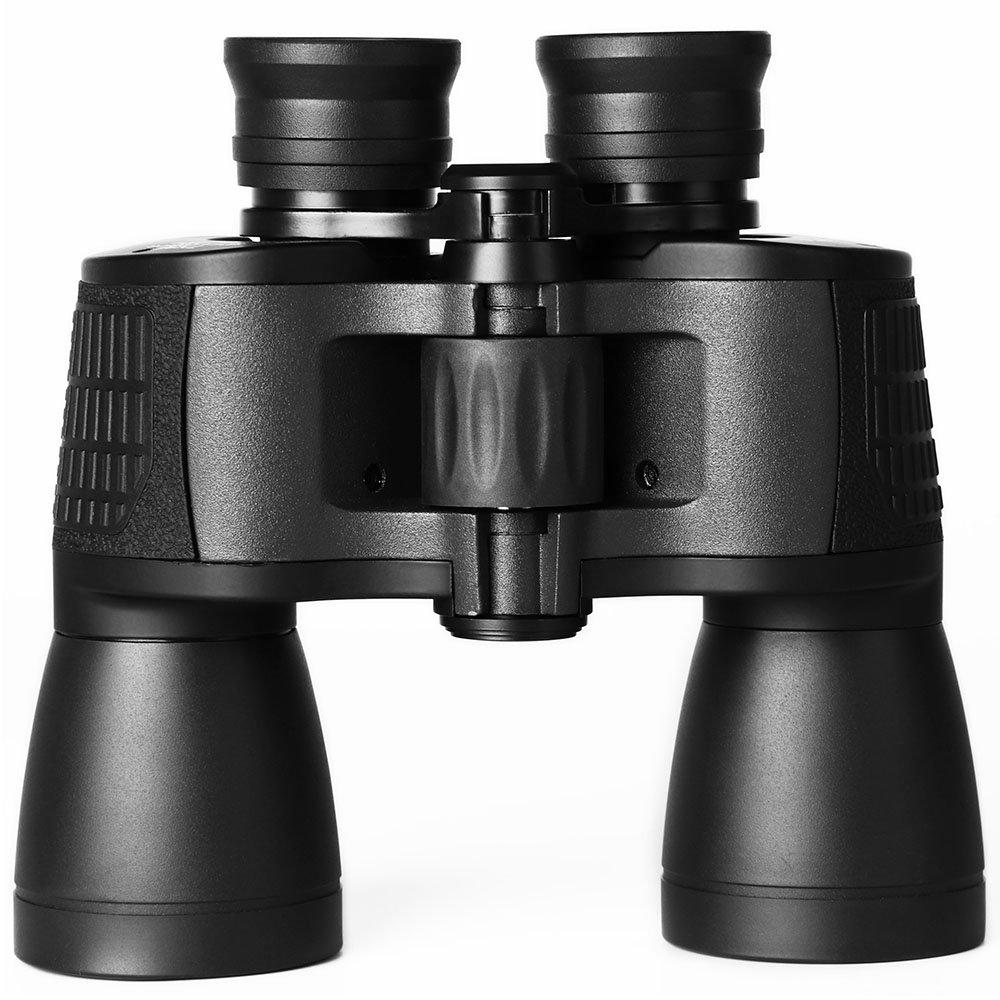 10 x 50の強力な双眼鏡大人、、シャープクリア双眼for Bird Watching Sightseeing星空観察ハイキング狩猟Wildlifeスポーツイベント、完全にコーティングレンズfor Lowライト条件pb4 B07C1M2SGJ  7X 50 Black PB5