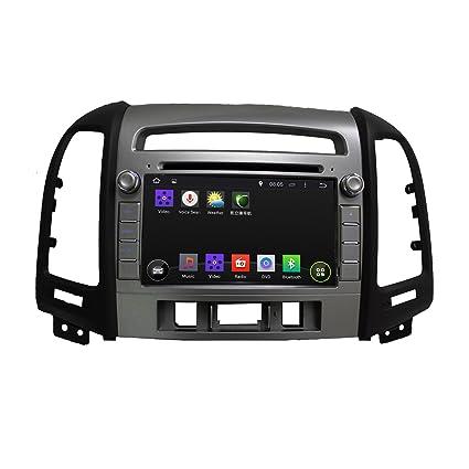 Amazon com: KUNFINE Android 6 0 Otca Core Car DVD GPS Navigation