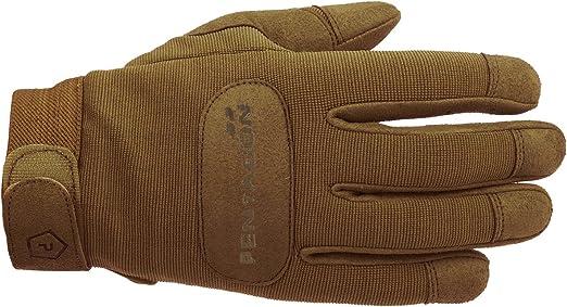 Pentagon Mens Duty Mechanic Gloves Coyote