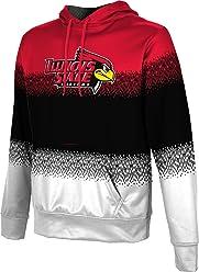 Zoom ProSphere Temple University Girls Pullover Hoodie School Spirit Sweatshirt