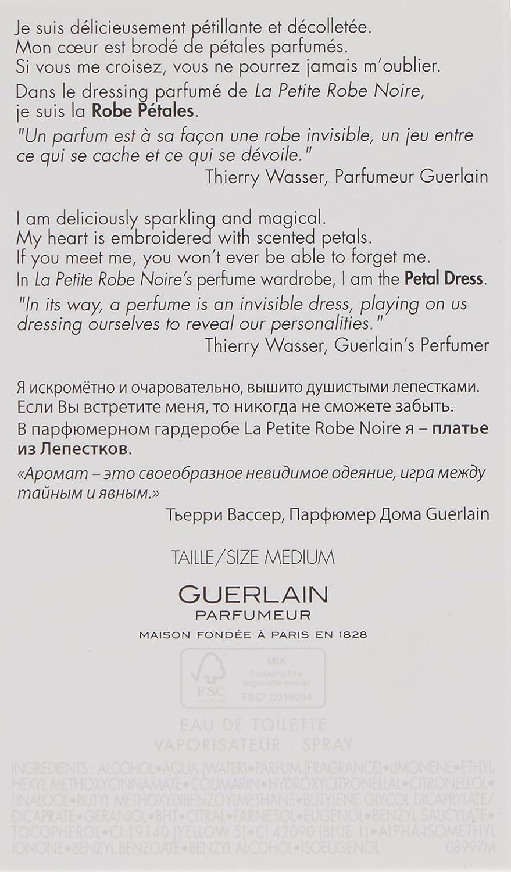 1d676b5735b Guerlain La Petite Robe Noire Femme Woman