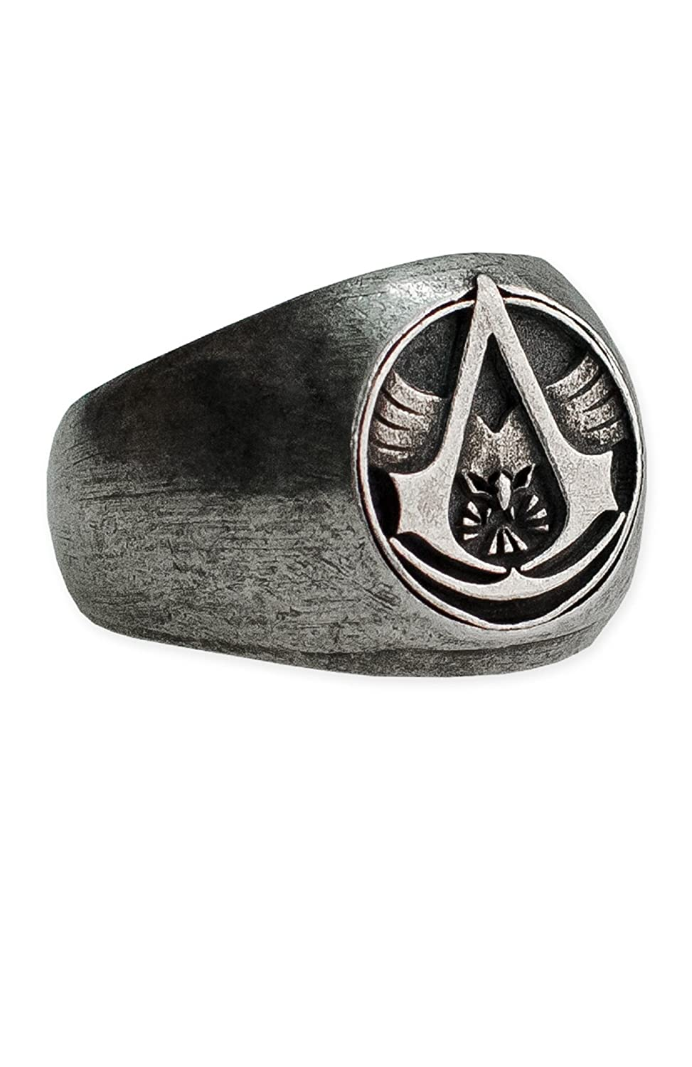 Assassin's Creed Master Assassin Ring - DeluxeAdultCostumes.com