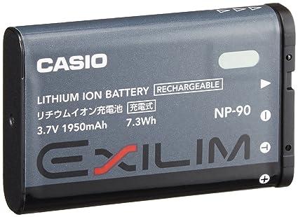 Casio exilim ex-h10 digital camera 12. 1 mp | in old trafford.