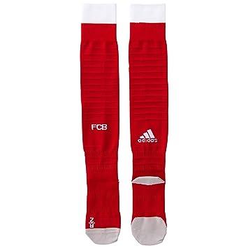 Adidas Bayern de Munich H So Calcetines, Hombre: Amazon.es: Deportes y aire libre