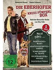 Die Eberhofer Kruzifünferl Box
