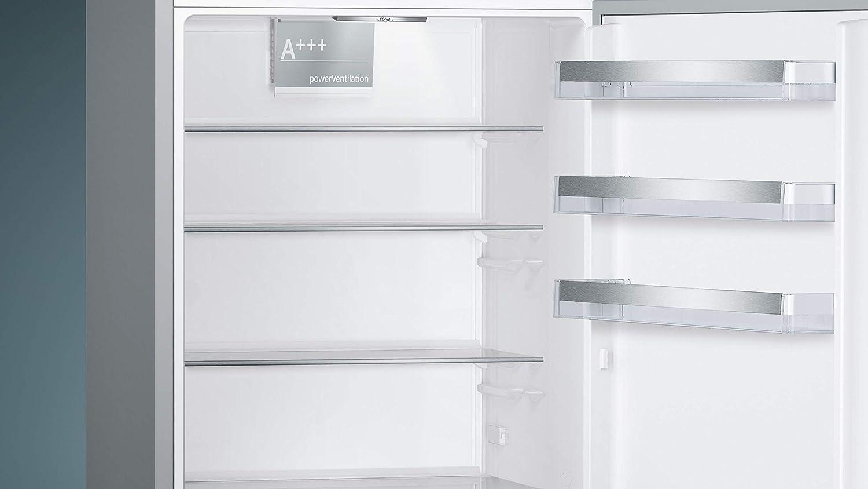 Siemens Kühlschrank Urlaubsschaltung : Siemens kg e i a kühl gefrier kombination a cm kwh