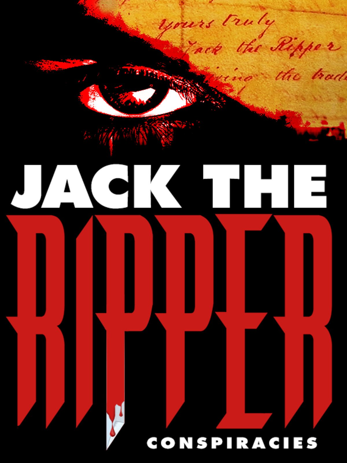 Jack The Ripper: Conspiracies on Amazon Prime Video UK