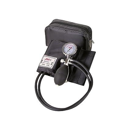 Med-Comfort 09520 - Tensiómetro con manga (incluye estetoscopio y funda)