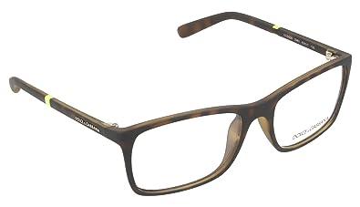 Montures Optiques Dolce e Gabbana Lifestyle DG5004 C55 2980  Amazon ... c638c1d160db