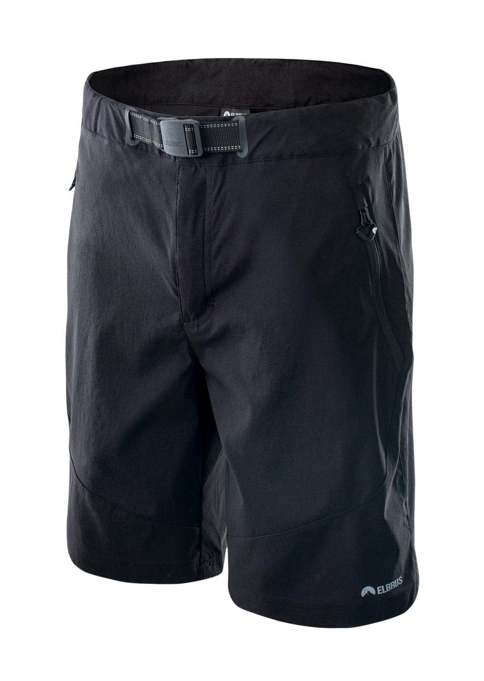 Elbrus Herren Davis Softshell Shorts