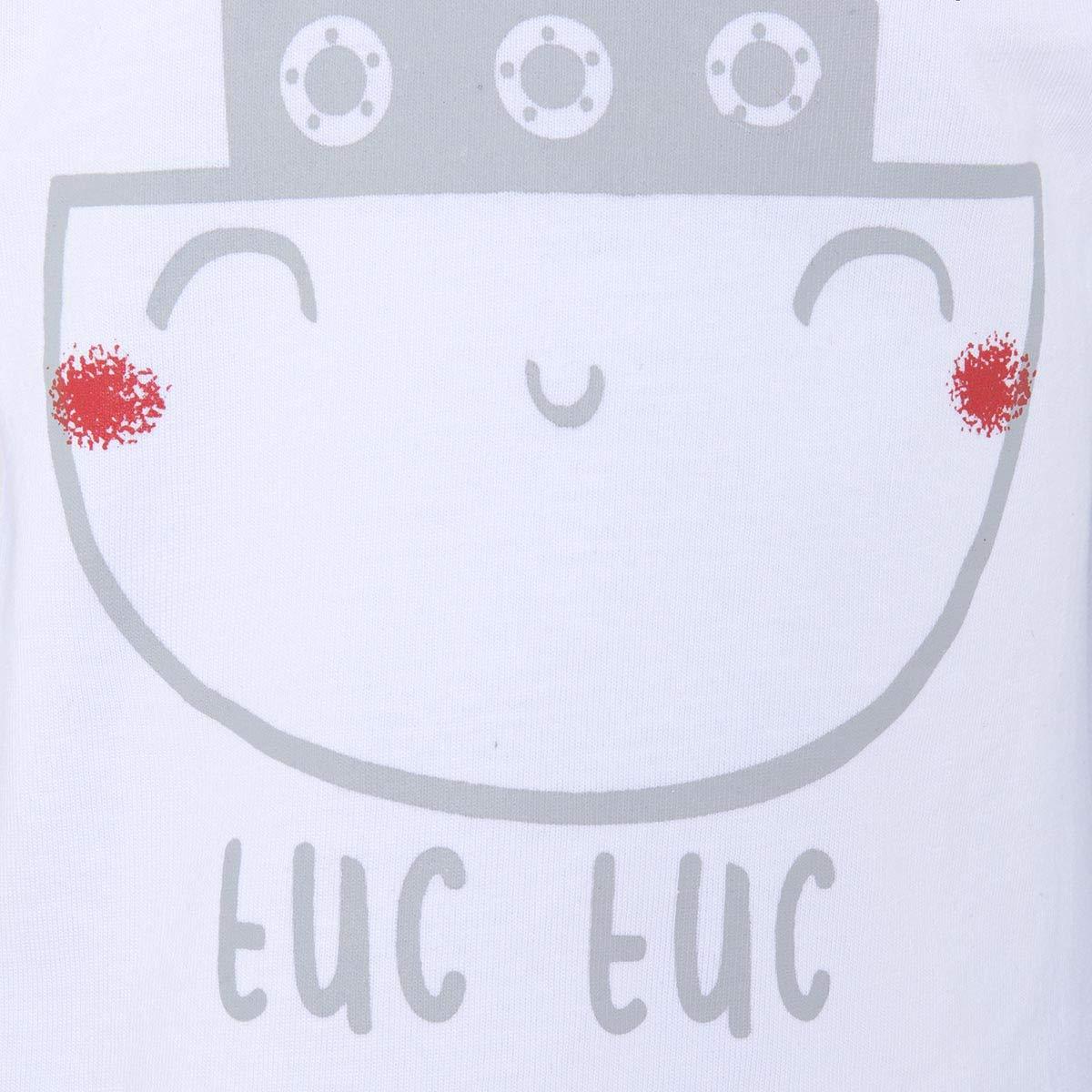 Tuc Tuc Camiseta para Beb/és