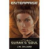 Surak's Soul (Star Trek: Enterprise Book 5)