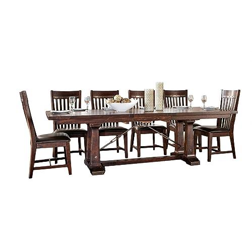 Unique Dining Set: Unique Dining Room Sets: Amazon.com