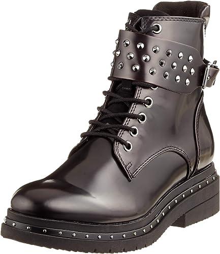 Combat Damen 21 Tamaris 25113 Boots rdeoWxCB