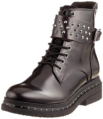 8b6b4026d7e0dc Tamaris 25113-21, Bottes Rangers Femme: Amazon.fr: Chaussures et Sacs