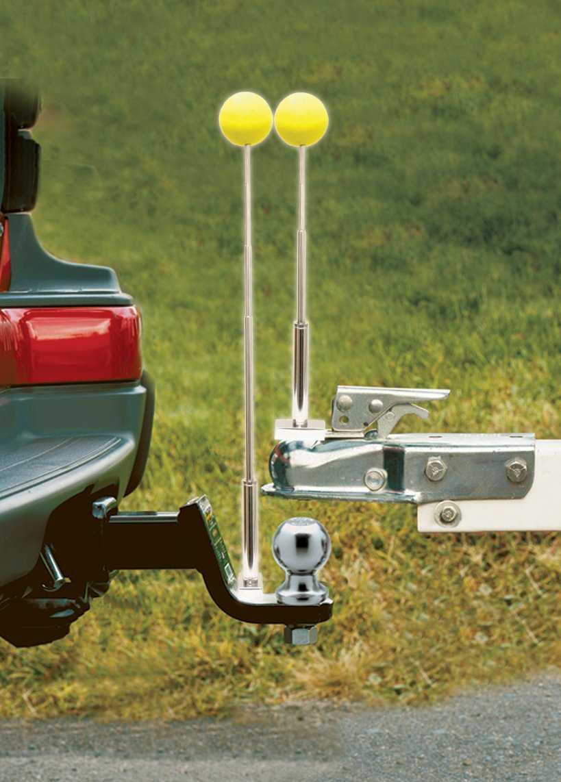 Reese Towpower 7012900 Solo Hitch Alignment System by Reese Towpower