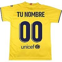 Champion's City Camiseta - Personalizable - Adulto Segunda