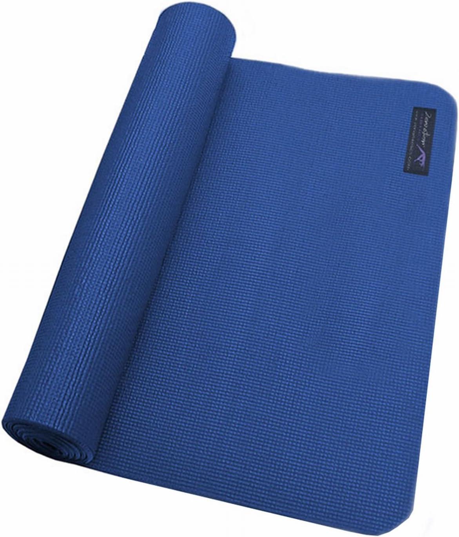 Trimax Sports Zenzation Premium Yoga Mat