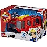 Feuerwehrmann Sam FS03600 - Feuerwehrwagen