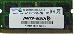 4GB DDR3 for Apple MacBook Pro 13