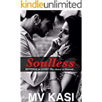 Soulless: A Hot Gripping Indian Romance