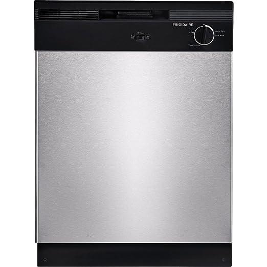 Amazon.com: Frigidaire FBD2400KS lavavajillas de acero ...