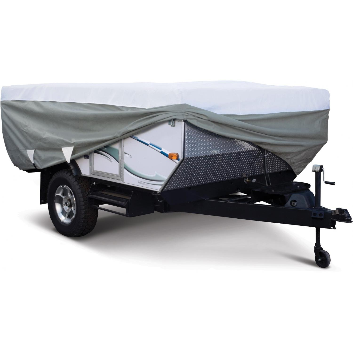 PolyPro3 Pop Up Camper Cover by Classic Accessories