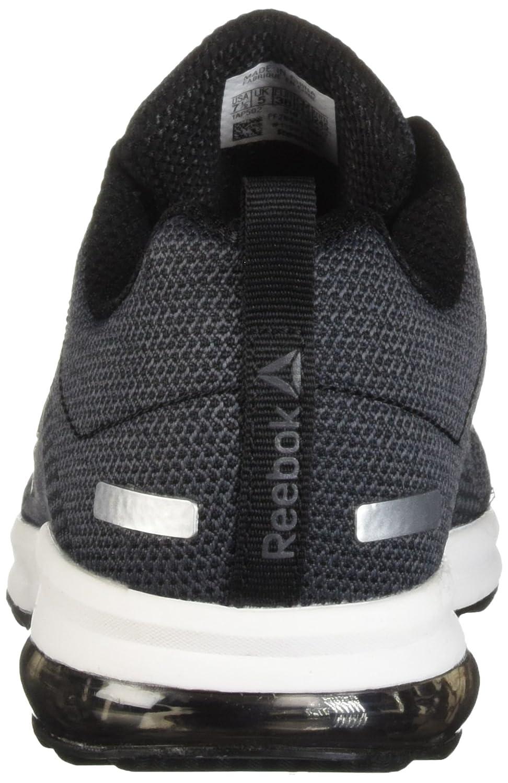 Reebok ReebokJET Dashride 6.0 - Jet Dashride 6.0 schwarz/Coal/Ash Damen schwarz/Coal/Ash 6.0 Grau/Weiß aa1a23