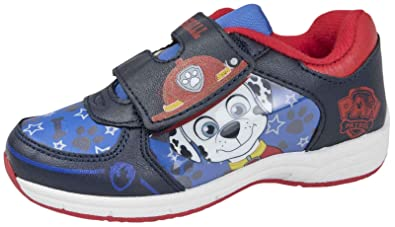 eadca384837b Paw Patrol Boys Character Trainers  Amazon.co.uk  Shoes   Bags