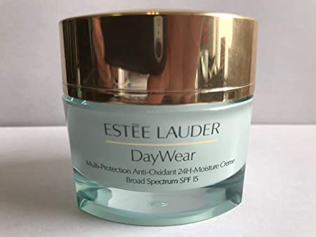 Estee Lauder Daywear Advanced Multi-protection Anti-oxidant Creme SPF 15 Normal combination 1.7 Oz 50 Ml