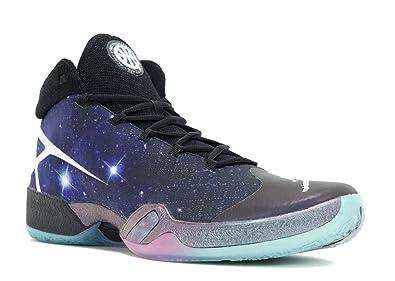 super popular f3223 9efb6 Air Jordan XXX Q54 Cosmos 863586 010 Multicolor (7) BlackWhite