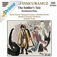 Stravinsky: Soldier' S Tale (The) / Dumbarton Oaks